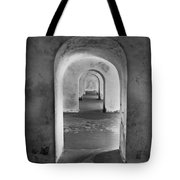 The Arches 2 Tote Bag