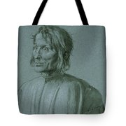 The Architect Hieronymus Von Augsburg Tote Bag