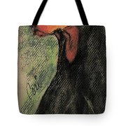 The Aristocrat Tote Bag