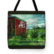 The Ark Wa. Tote Bag