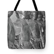 The Arms Of Spain Tote Bag