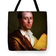 The Art Historian Tote Bag
