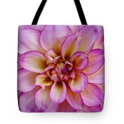 The Art In Flowers 1 Tote Bag