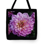The Art In Flowers 6 Tote Bag