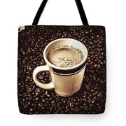 The Art Of Brewing Tote Bag