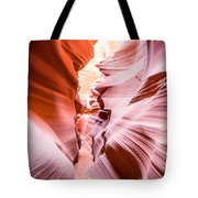 The Art Of Chaos Tote Bag