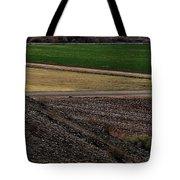 The Art Of Farming Tote Bag