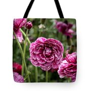 The Art Of Flowers Tote Bag