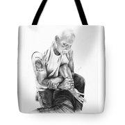 The Art Of Jiujitsu- The Kimura Tote Bag