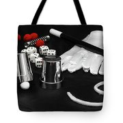 The Art Of Magic Tote Bag