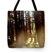 The Art Of The Forest Tote Bag