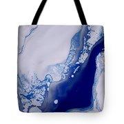 The Artic Tote Bag
