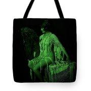 The Artist's Fairie Tote Bag