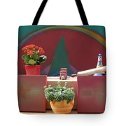 The Artists Studio Tote Bag