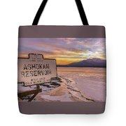 The Ashokan Tote Bag