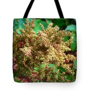 The Astible After The Bloom Tote Bag