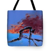 The Athlete Tote Bag