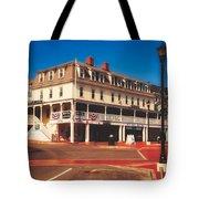 The Atlantic House Inn - York Beach, Maine Tote Bag