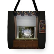 The Attic Window Tote Bag