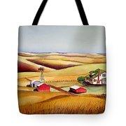 The Aune Farm Tote Bag