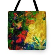 The Autum Hour Tote Bag