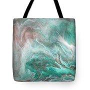 The Awakened Tote Bag