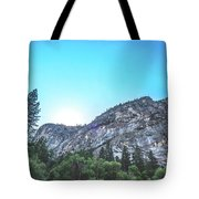 The Awe- Tote Bag by JD Mims