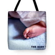 The Baby Wait Tote Bag