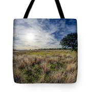 The Back Forty II Tote Bag