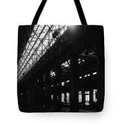 The Back Shop Tote Bag