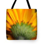 The Backside Tote Bag