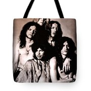 The Bad Boys From Boston Tote Bag