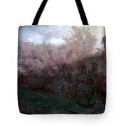 The Bagpiper Tote Bag