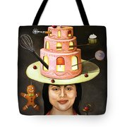 The Baker Tote Bag
