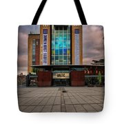 The Baltic Tote Bag