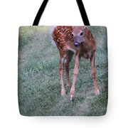 The Bambi Stance Tote Bag