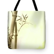 The Bamboo Branch Tote Bag