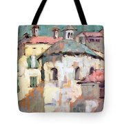 The Baptisterie Tote Bag