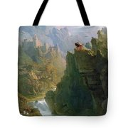 The Bard Tote Bag