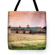 The Barn II Tote Bag