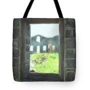 The Barraks Tote Bag