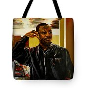 The Bartender Tote Bag