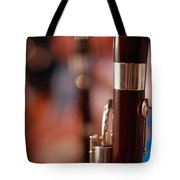 The Bassoon Section Tote Bag