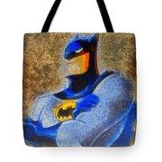 The Batman - Pa Tote Bag