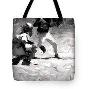 The Batter Tote Bag