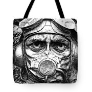 The Battle For Britain Tote Bag