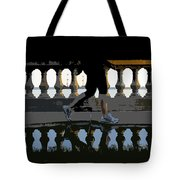The Bayshore Runner Tote Bag