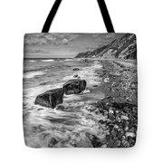 The Beach. Tote Bag
