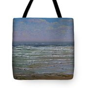 The Beachcomber Tote Bag