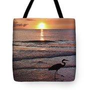 The Beachcomber Shuffle Tote Bag